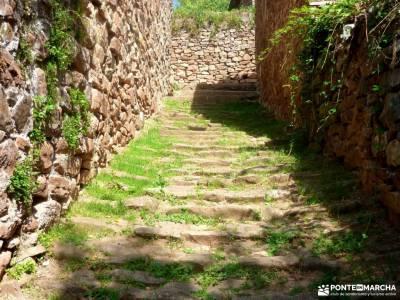clubs de montaña en madrid senderos de españa mapas rutas senderismo material montañismo